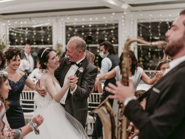 Il matrimonio di Manuel e Nilde a Città Sant'Angelo, Pescara 52