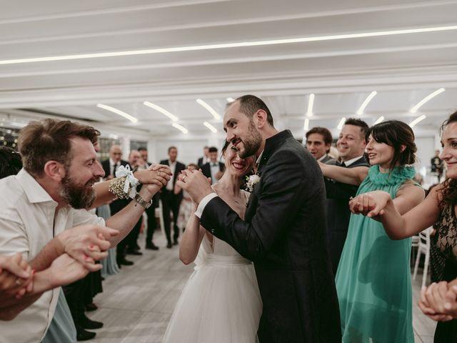 Il matrimonio di Manuel e Nilde a Città Sant'Angelo, Pescara 53