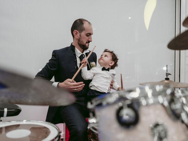 Il matrimonio di Manuel e Nilde a Città Sant'Angelo, Pescara 55