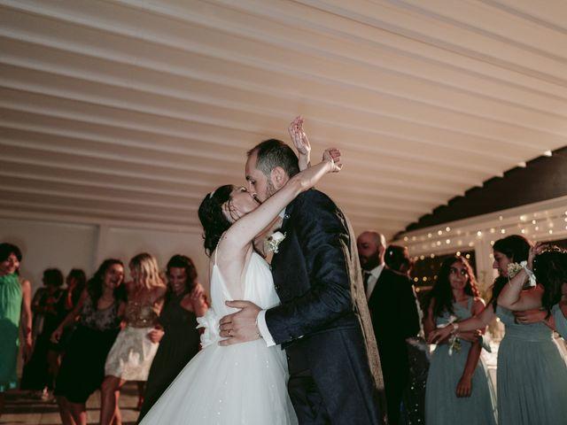 Il matrimonio di Manuel e Nilde a Città Sant'Angelo, Pescara 56