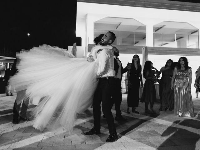 Il matrimonio di Manuel e Nilde a Città Sant'Angelo, Pescara 57