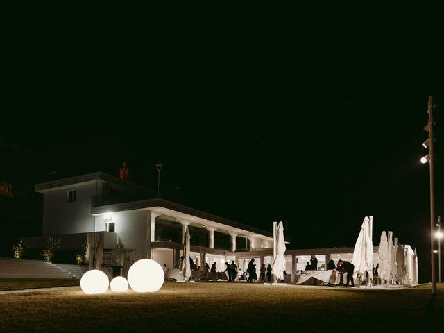 Il matrimonio di Manuel e Nilde a Città Sant'Angelo, Pescara 58