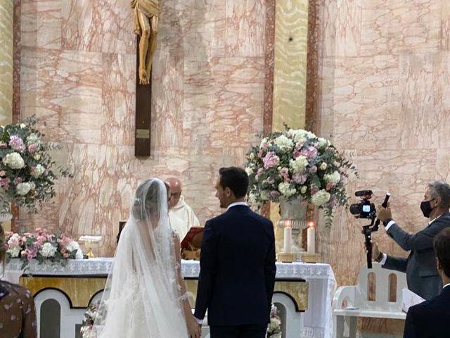 Il matrimonio di Fabrizio  e Francesca a Napoli, Napoli 3