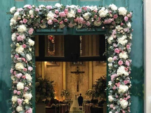 Il matrimonio di Fabrizio  e Francesca a Napoli, Napoli 5