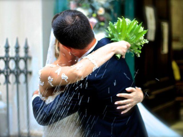 Il matrimonio di Fabrizio  e Francesca a Napoli, Napoli 6