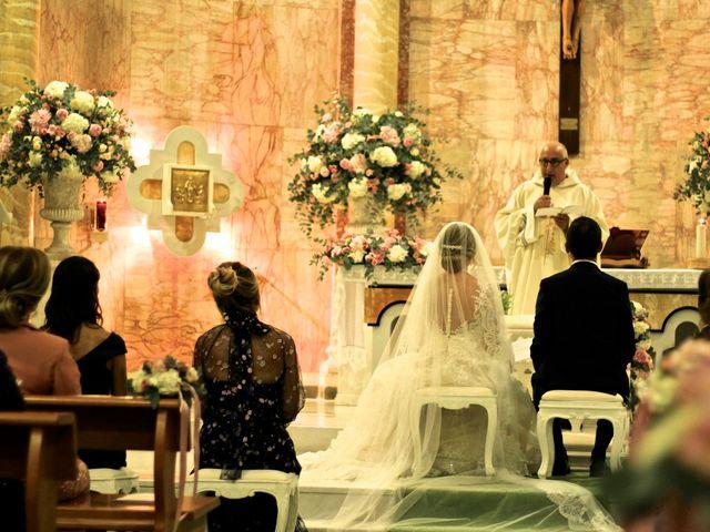 Il matrimonio di Fabrizio  e Francesca a Napoli, Napoli 7