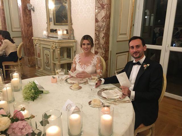 Il matrimonio di Fabrizio  e Francesca a Napoli, Napoli 9