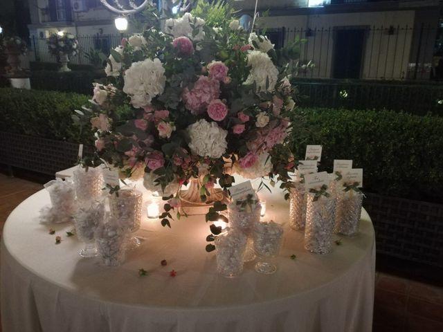 Il matrimonio di Fabrizio  e Francesca a Napoli, Napoli 11