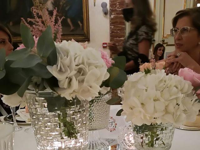 Il matrimonio di Fabrizio  e Francesca a Napoli, Napoli 12