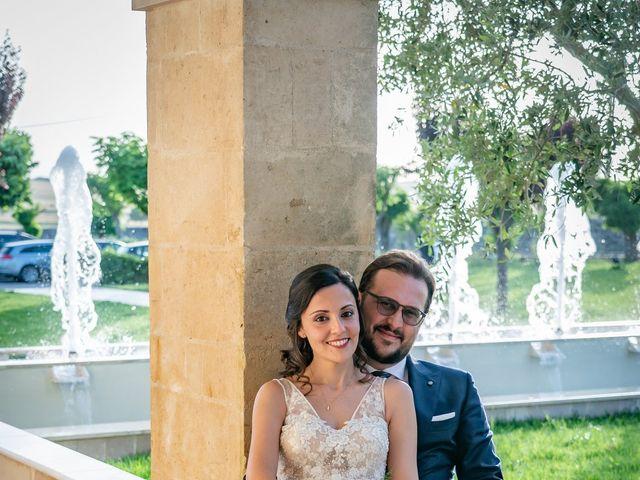 Il matrimonio di Maria Laura e Alessandro a Potenza, Potenza 8
