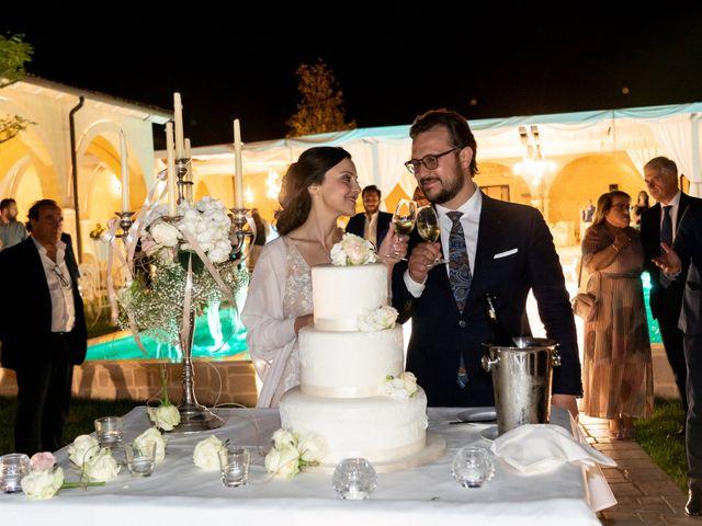 Il matrimonio di Maria Laura e Alessandro a Potenza, Potenza 16