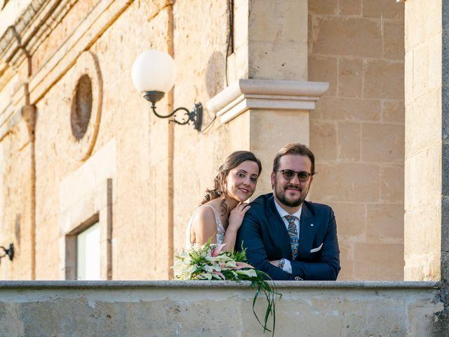 Il matrimonio di Maria Laura e Alessandro a Potenza, Potenza 17