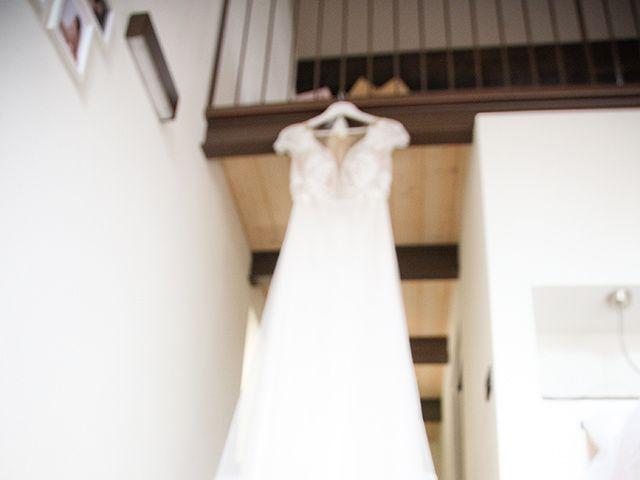 Il matrimonio di Matteo e Valeria a Fara Vicentino, Vicenza 8