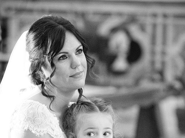 Il matrimonio di Matteo e Valeria a Fara Vicentino, Vicenza 17