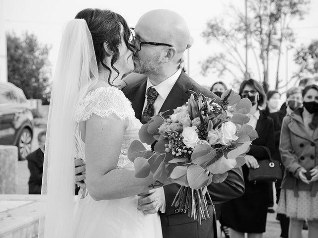 Il matrimonio di Matteo e Valeria a Fara Vicentino, Vicenza 22