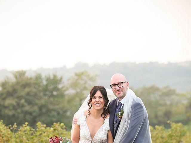 Il matrimonio di Matteo e Valeria a Fara Vicentino, Vicenza 24