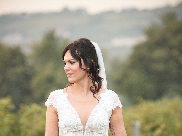 Il matrimonio di Matteo e Valeria a Fara Vicentino, Vicenza 26