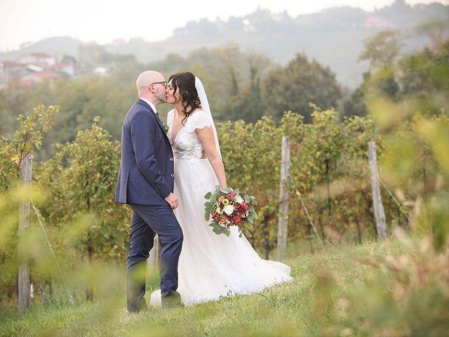 Il matrimonio di Matteo e Valeria a Fara Vicentino, Vicenza 27