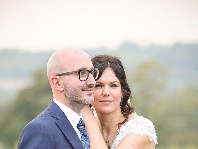 Il matrimonio di Matteo e Valeria a Fara Vicentino, Vicenza 28