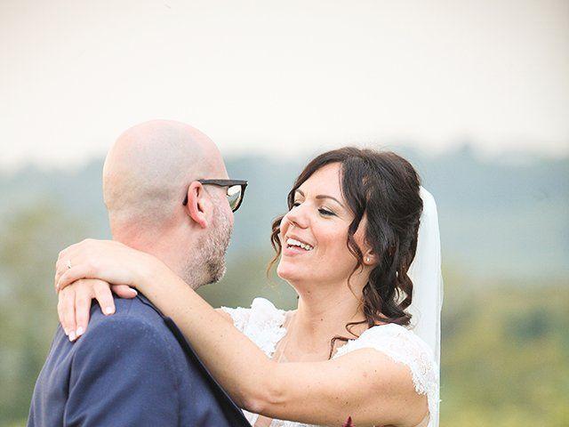 Il matrimonio di Matteo e Valeria a Fara Vicentino, Vicenza 29