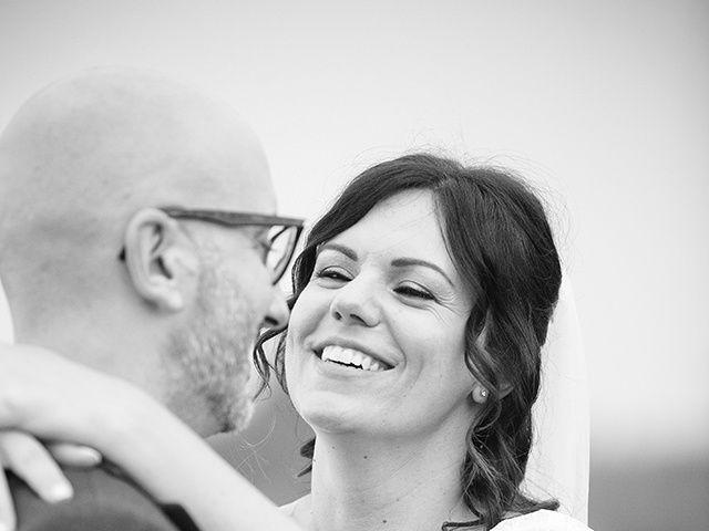 Il matrimonio di Matteo e Valeria a Fara Vicentino, Vicenza 2