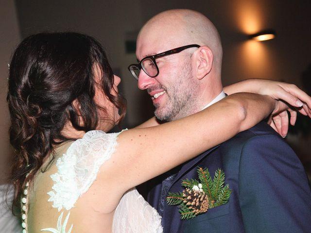 Il matrimonio di Matteo e Valeria a Fara Vicentino, Vicenza 45