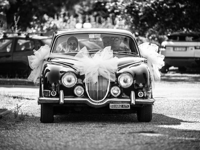 Il matrimonio di Andrea e Eleonora a Capannori, Lucca 21