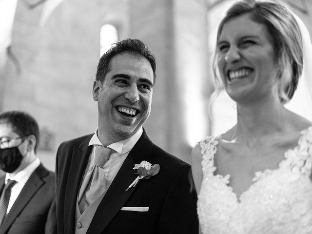 Il matrimonio di Andrea e Eleonora a Capannori, Lucca 32
