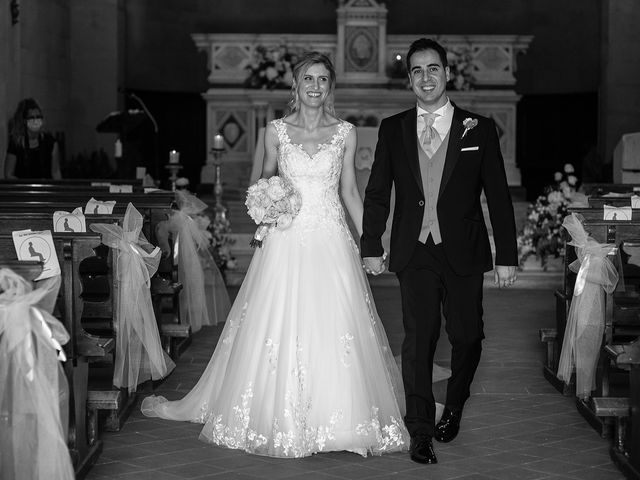 Il matrimonio di Andrea e Eleonora a Capannori, Lucca 33