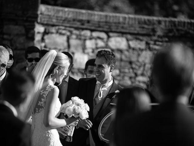 Il matrimonio di Andrea e Eleonora a Capannori, Lucca 37