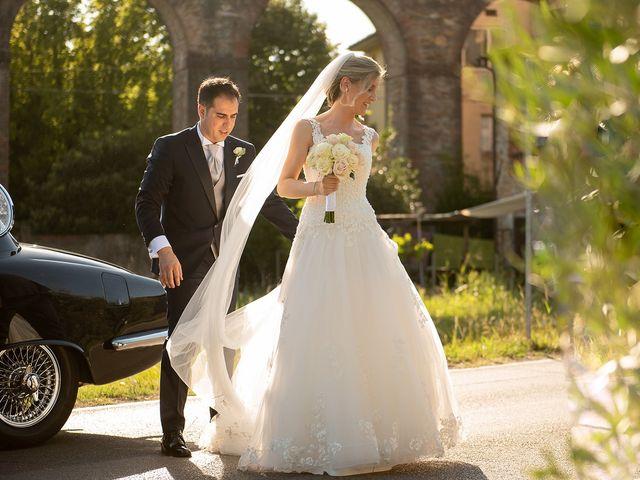 Il matrimonio di Andrea e Eleonora a Capannori, Lucca 39