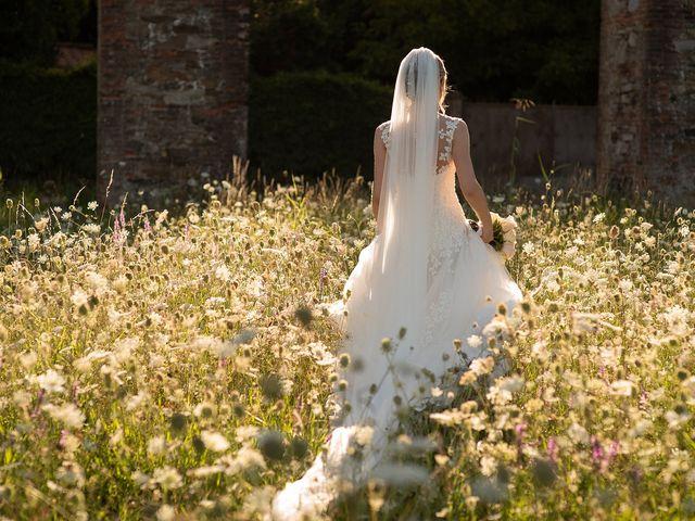 Il matrimonio di Andrea e Eleonora a Capannori, Lucca 42