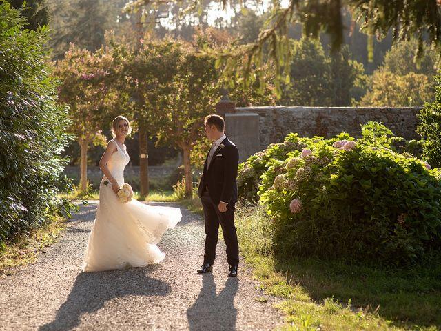 Il matrimonio di Andrea e Eleonora a Capannori, Lucca 52
