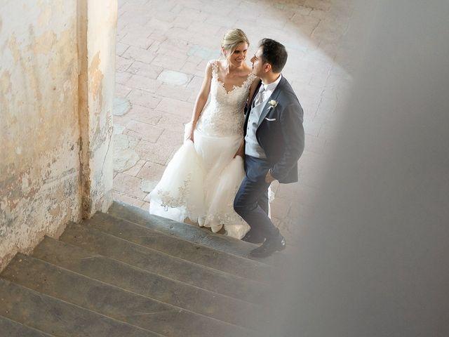 Il matrimonio di Andrea e Eleonora a Capannori, Lucca 59