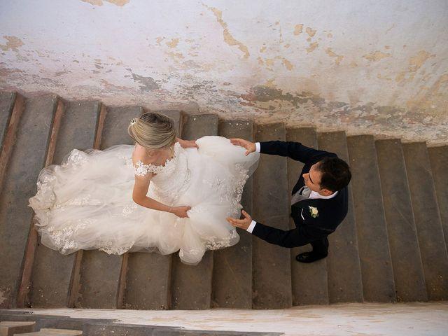 Il matrimonio di Andrea e Eleonora a Capannori, Lucca 61