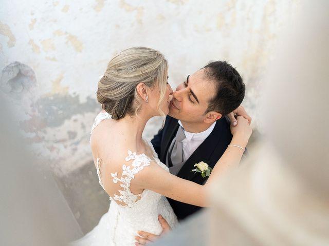 Il matrimonio di Andrea e Eleonora a Capannori, Lucca 62