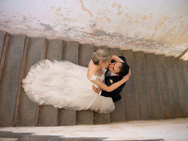 Il matrimonio di Andrea e Eleonora a Capannori, Lucca 63