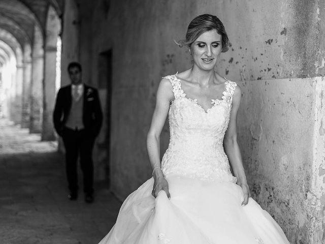 Il matrimonio di Andrea e Eleonora a Capannori, Lucca 64