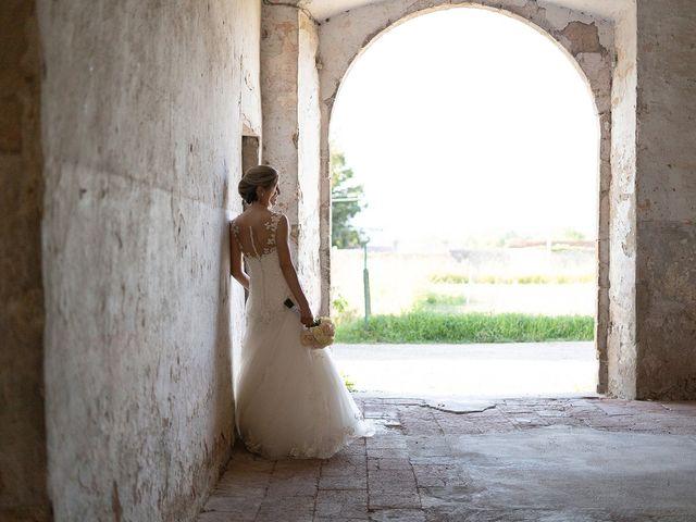 Il matrimonio di Andrea e Eleonora a Capannori, Lucca 67