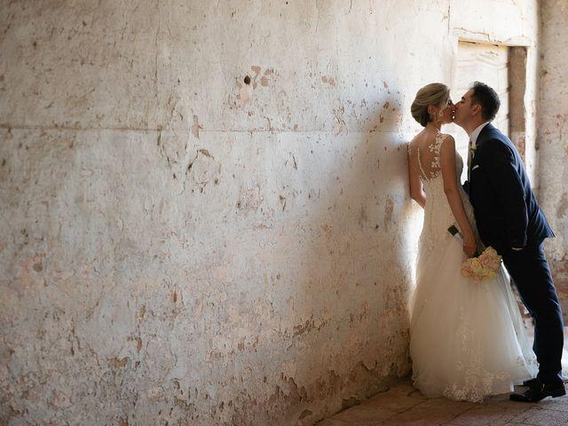 Il matrimonio di Andrea e Eleonora a Capannori, Lucca 69