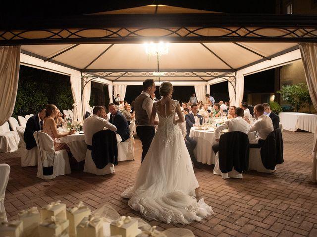 Il matrimonio di Andrea e Eleonora a Capannori, Lucca 74