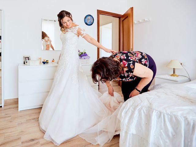 Il matrimonio di Vincenzo e Serena a Canegrate, Milano 23