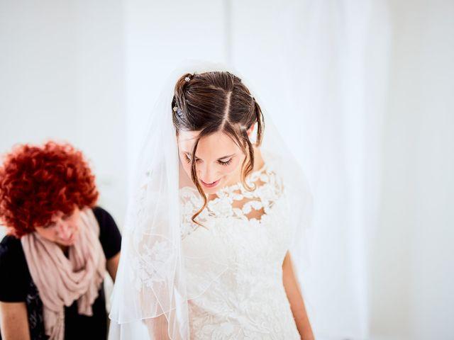 Il matrimonio di Vincenzo e Serena a Canegrate, Milano 25