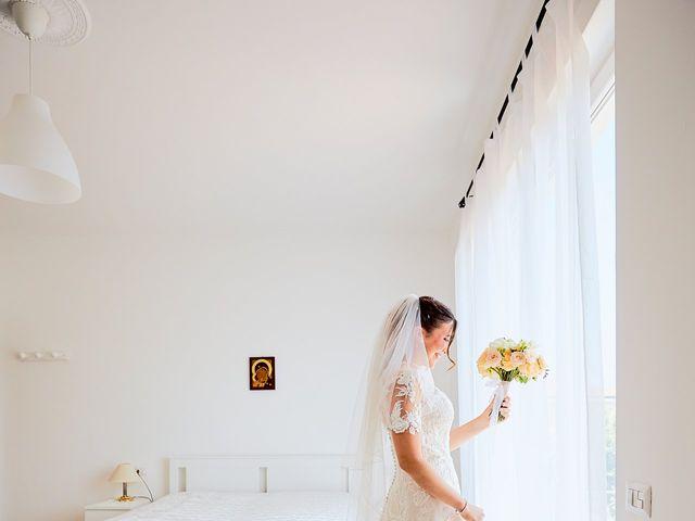 Il matrimonio di Vincenzo e Serena a Canegrate, Milano 26