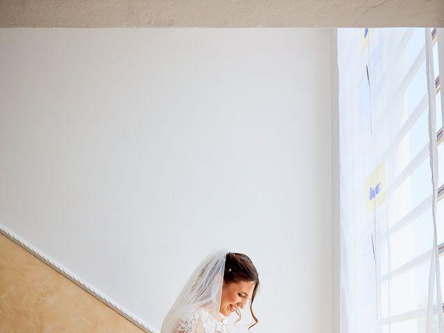 Il matrimonio di Vincenzo e Serena a Canegrate, Milano 27