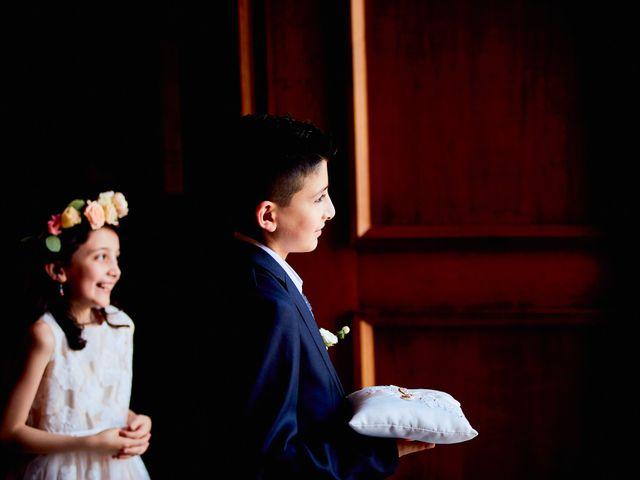 Il matrimonio di Vincenzo e Serena a Canegrate, Milano 28