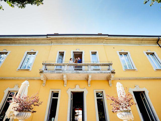 Il matrimonio di Vincenzo e Serena a Canegrate, Milano 37