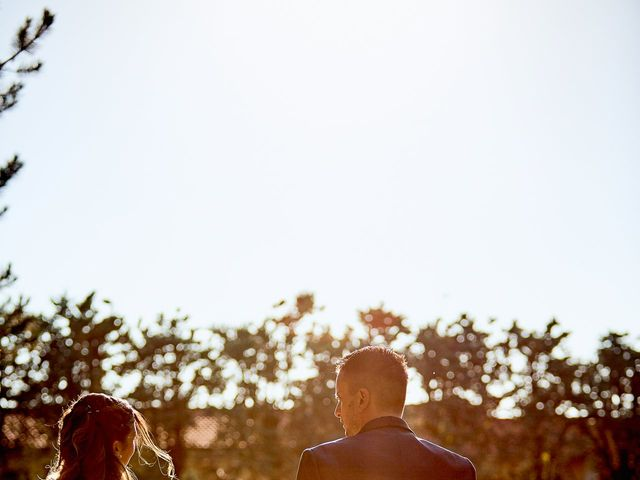 Il matrimonio di Vincenzo e Serena a Canegrate, Milano 45