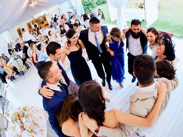 Il matrimonio di Vincenzo e Serena a Canegrate, Milano 48