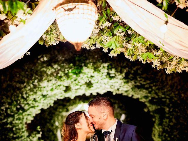 Il matrimonio di Vincenzo e Serena a Canegrate, Milano 56
